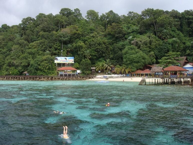 Pualu Payar Adası