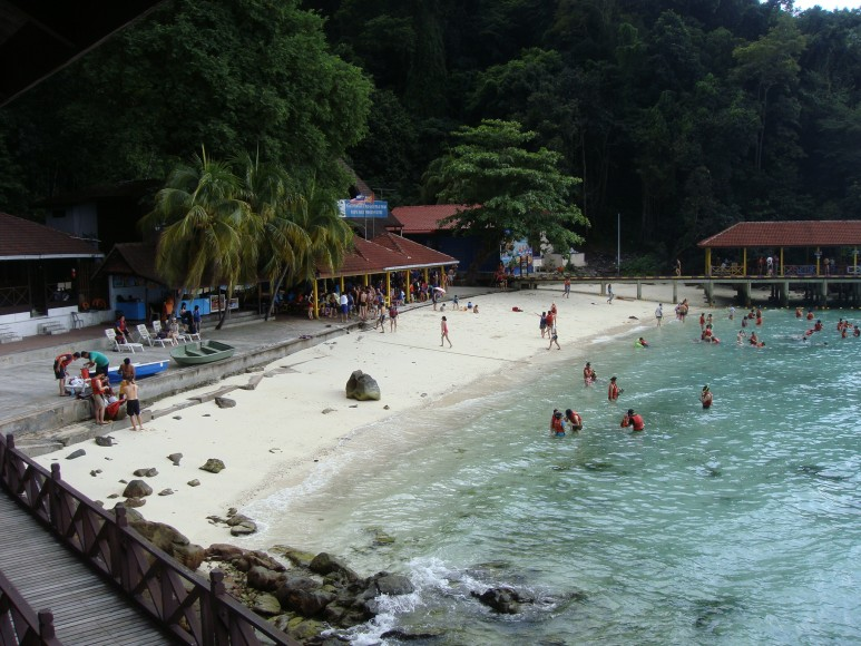 Payar marine park